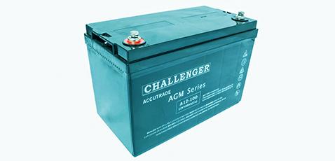 Аккумуляторы Challenger-A12