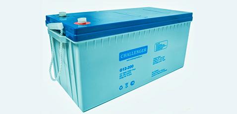 Аккумуляторы Challenger G12
