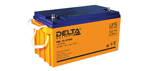 delta-HRL-AGM
