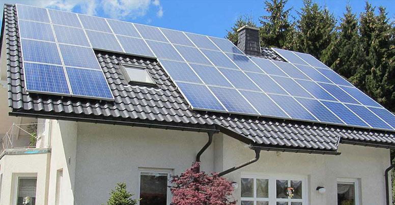 Преимущества установки солнечных панелей