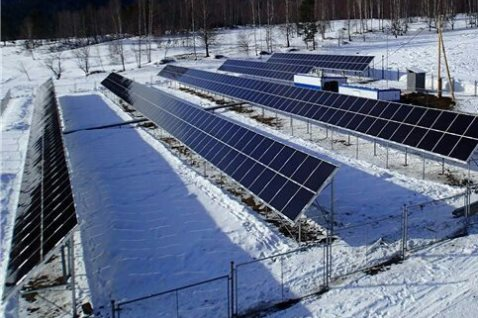 Автономные энергоустановки